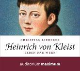 Heinrich von Kleist, 2 Audio-CD