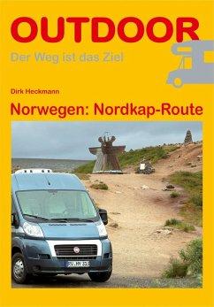Norwegen: Nordkap-Route - Heckmann, Dirk