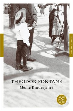 Meine Kinderjahre - Fontane, Theodor
