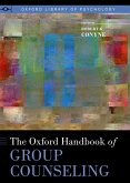Oxford Handbook of Group Counseling