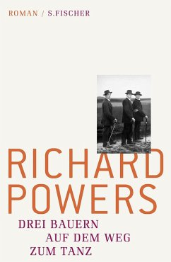 Drei Bauern auf dem Weg zum Tanz - Powers, Richard