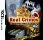 Real Crimes: Unicorn Killer (Nintendo DS)