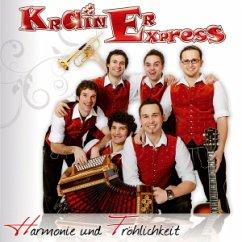 Harmonie Und Fröhlichkeit - Krainer Express