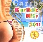 Caribe-Karibik Hits 2011