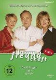 In aller Freundschaft - Die 08. Staffel, Teil 1, 24 Folgen (6 Discs)