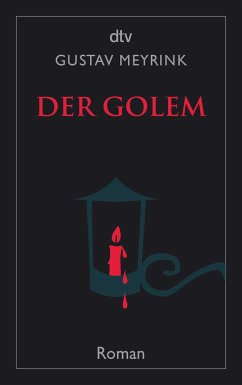 Der Golem - Meyrink, Gustav