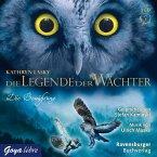 Die Bewährung / Die Legende der Wächter Bd.5 (3 Audio-CDs)