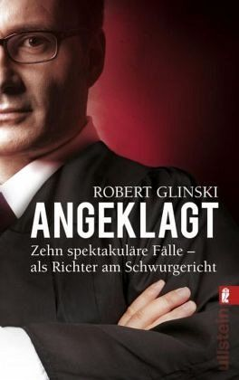 Angeklagt - Glinski, Robert