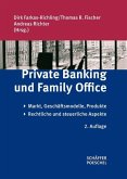 Private Banking und Family Office