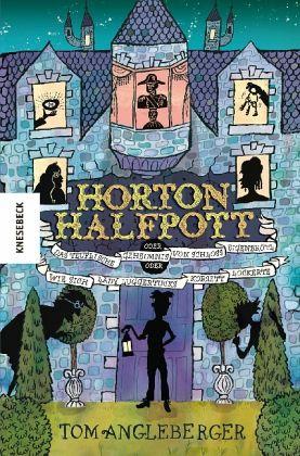 Horton Halfpott - Angleberger, Tom
