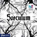 Saeculum, 5 Audio-CDs