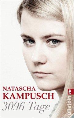 3096 Tage - Kampusch, Natascha