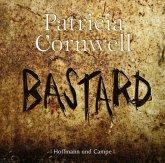 Bastard / Kay Scarpetta Bd.18 (6 Audio-CDs)