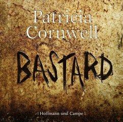 Bastard / Kay Scarpetta Bd.18 (6 Audio-CDs) - Cornwell, Patricia