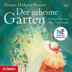 Der geheime Garten, 3 Audio-CDs