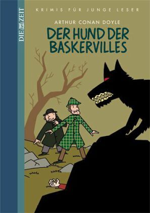 Der hund von baskerville von arthur conan doyle buch for Der hund von baskerville