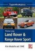 Land Rover & Range Rover Sport