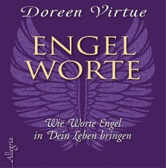 Engel-Worte - Virtue, Doreen