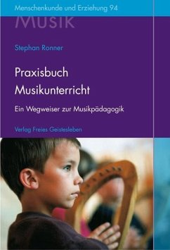 Praxisbuch Musikunterricht