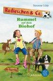 Rummel auf dem Biohof / Radieschen & Co. Bd.1