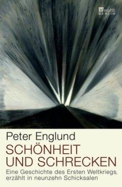 Schönheit und Schrecken - Englund, Peter