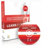 Mobile Development with Adobe Flash Professional CS5.5 and Flash Builder 4.5, DVD-ROM