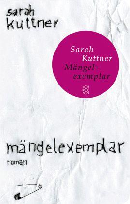 Mängelexemplar - Kuttner, Sarah
