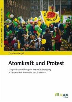 Atomkraft und Protest