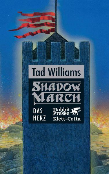 Buch-Reihe Shadowmarch