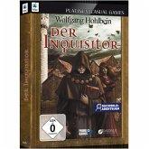 Der Inquisitor von Wolfgang Hohlbein (Download für Mac)