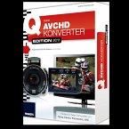 Quick AVCHD Konverter 2011 (Download für Windows)