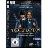 Tatort London - Die geheimen Fälle von Sherlock und Watson (Download für Mac)
