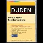 Duden Die deutsche Rechtschreibung für PC (Download für Windows)