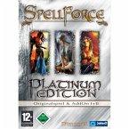 Spellforce 1 Platinum Edition (Download für Windows)