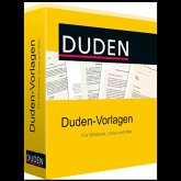 Duden Vorlagensammlung - Reden (Download für Windows)