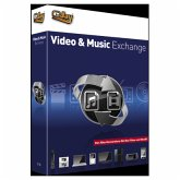 eJay Video & Music Exchange (Download für Windows)