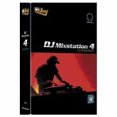 eJay DJ Mixstation 4 reloaded (Download für Windows)