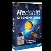 Redshift Sternenkunde (Download für Windows)