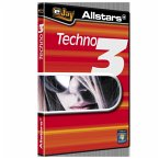 eJay Allstars Techno 3 (Download für Windows)