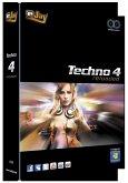 eJay Techno 4 reloaded (Download für Windows)