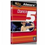 eJay Allstars Dance 5 (Download für Windows)