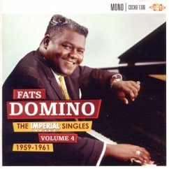 The Imperial Singles Vol.4 - Fats Domino