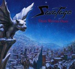 Dead Winter Dead (2011 Edition) - Savatage