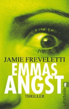 Emmas Angst - Freveletti, Jamie