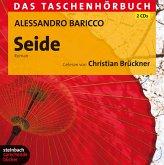 Seide, 2 Audio-CDs