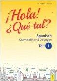 Hola! Que tal? 1 - Spanisch für das 1. Lernjahr