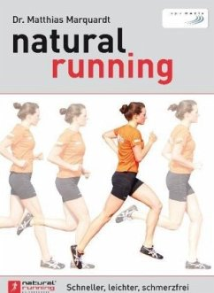 natural running - Marquardt, Matthias