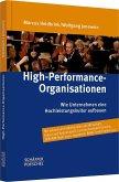 High-Performance-Organisationen