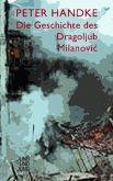 Die Geschichte des Dragoljub Milanovic