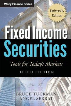 Fixed Income Securities 3e Uni - Tuckman
